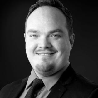 David Blair - TEDxAlmansorPark Fundraising Chair